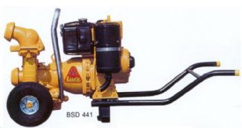 255m /hr SELF PRIMING PUMP Contractors and Sewage Pumps / Flood Water