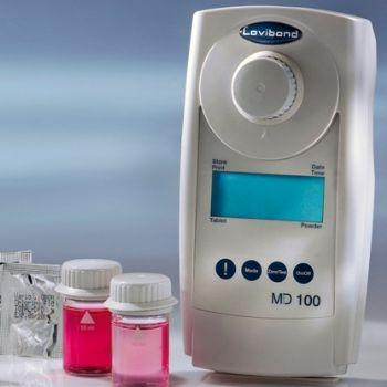 Lovibond  Photometers for Industrial Water Analysis