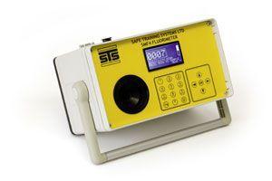 STS SMF4 - Instant BOD Equivalent testing