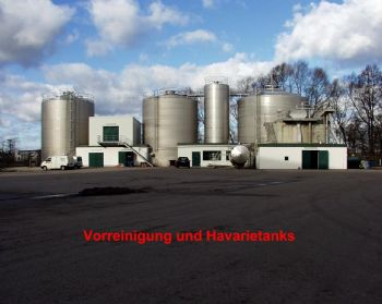 Wastewater Treatment with Biological Phosphorus Elimiation for the Dairy Industry