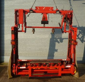 Bin Lifts for Sale