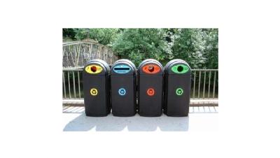 Amberol ECO -  Recycling Bin