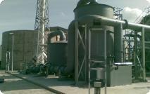 Odour Control Bio Filters