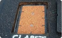 Air-Water Treatments Manhole Inserts