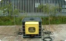 Air-Water Treatments
