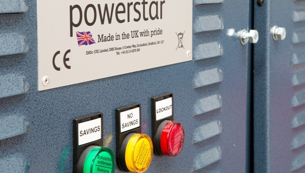Voltage optimisation project achieves significant savings for international manufacturer