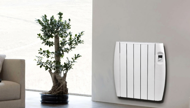 Jouletherm Ceramic heaters