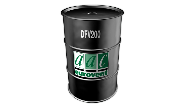 Drum Filter Vessels for the efficient removal of Organic and Inorganic Odour