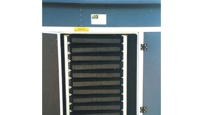 AHU Filter for Commercial Kitchen Extraction Systems
