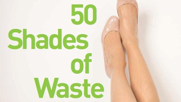 50 Shades of Waste