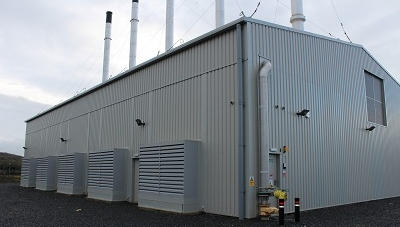 Edina maintains power security with 234MWe STOR peaking plant portfolio