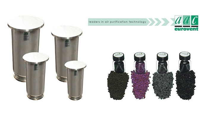 Inline Filter Solutions for High Performance Odour Control in Ducted Systems