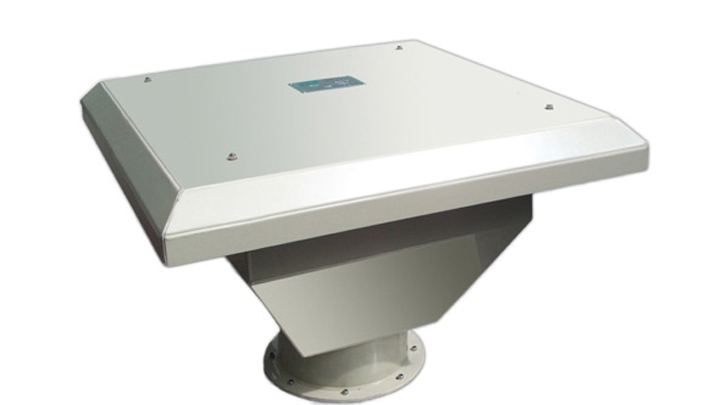 Passive Ventilation Solutions for Sewage Processes and Digestion Tanks