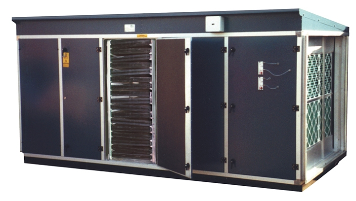 High Performance AHU Filter Solutions for Museum and Galleries