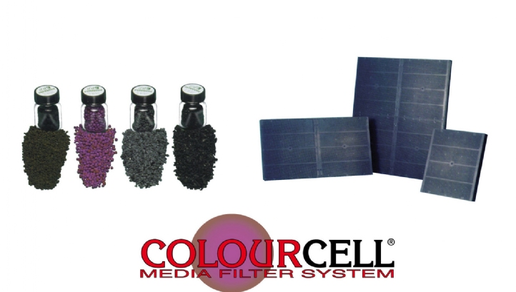 Carbon Filters for Solvent Fume Removal