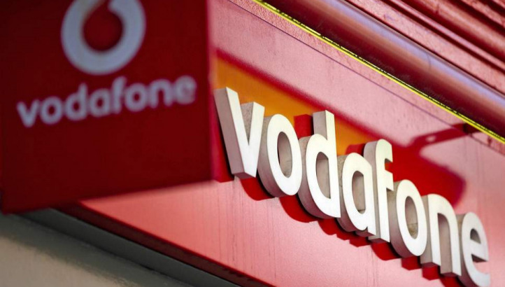 JRP Solutions supports Vodafone to delivery 5-7.5% Energy Savings