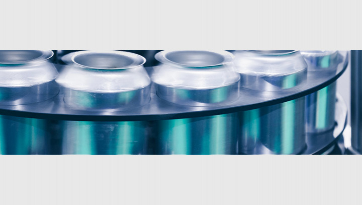 Helistrat Brings Refreshing Approach to Leading Drinks Manufacturer