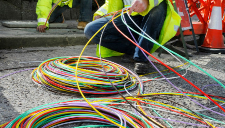 CITYFIBRE AND ISO 9001, ISO 14001, ISO 22301, ISO 27001 & OHSAS 18001
