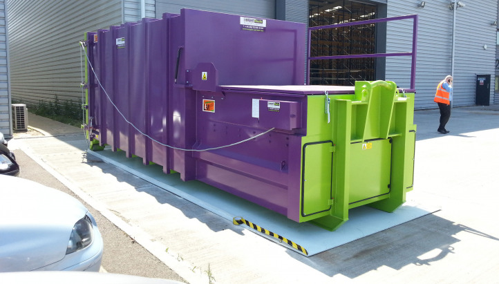 Waste & Recycling Compactor Guide