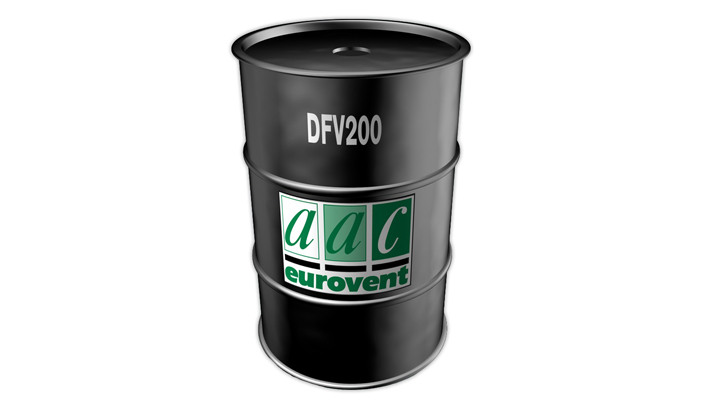 Drum Filters for High Performance Odour Control and VOC Abatement