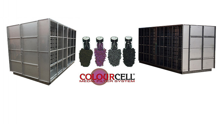 Carbon Air Filters for Odour Control in Waste Recycling and Waste Transfer Stations