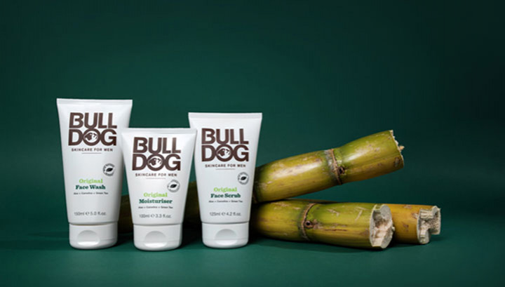 What Could be Sweeter than Bulldog's New Sustainable Packaging?