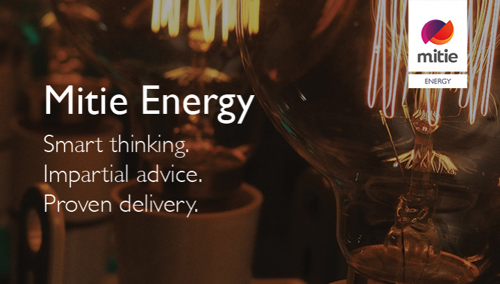 Taking control of your energy, assets and estate