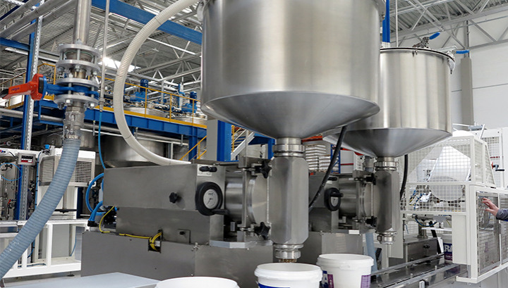 Carbon Filter Systems for Fume Extraction with Air Handling Units