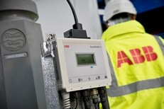 ABB wins new framework with Thames Water