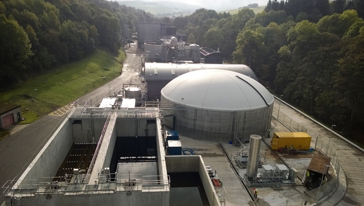 DIAGEO GLENDULLAN DISTILLERY GENERATES 8000MW OF ENERGY