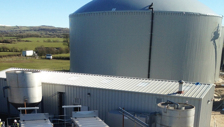 On-site Anaerobic Digestion