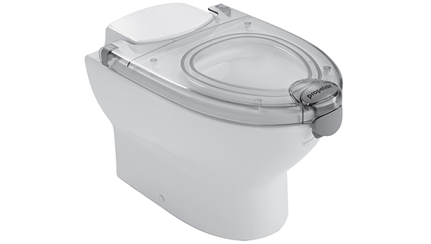 PROPELAIR HIGH-PERFORMANCE TOILET