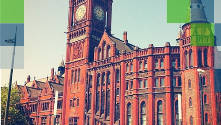 The University of Liverpool uses eSight to manage and report energy data