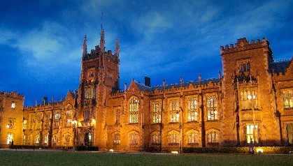 Queen's University Belfast saves  948,000 pa through CHP technology