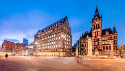 Manchester City Council set its net-zero target in December 2018, following a feasibility study by the Tyndall Centre for Climate Change Research