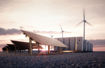 The statistics cover contracted or tendered technologies such as renewables, storage and aggregator solutions