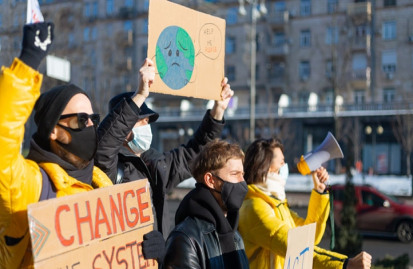 As hosts of COP26, the UK is expected to encourage, or indeed pressure, other nations to submit raised climate action plans ahead of COP26 this November