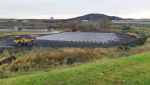 To date, 8.2MW of solar PV has been installed across 43 Scottish Water sites, capable of generating 6.5GWh of renewable electricity annually
