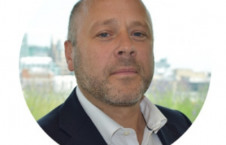 Darren White, head of sustainability, Tideway