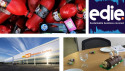 edie brings you a joint interview with HP and Kingfisher as well as a plastics chat with Surfdome