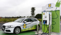 Lidl Irleand has announced that it will expand its network of chargers to a further 17 stores