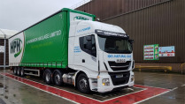 According to IVECO, the vehicles can achieve carbon emissions reductions of up to 80%.