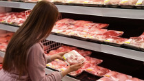 The move would see the price of beef increase by 47 cents per 100 grams. Stock photo