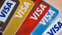 Visa has identified its most material sustainability considerations as energy and climate, water, waste, and transport