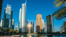 Dubai wants to develop clean energy sources through to 2050
