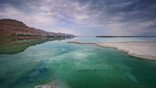Red Sea Dead Sea project's overarching objectives are to desalinate water and generate energy at affordable prices for Jordan, Israel and the Palestinian Authority; to save the Dead Sea from environmental degradation; and to create a symbol of peace and cooperation in the Middle East