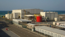 In 2012, Abengoa won a contract to build an RO plant of 45,000 m3/d in Barka, northeast Oman