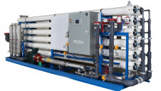 GE Water's new flexible reverse osmosis system, PROflex