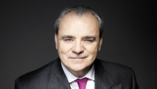 Suez CEO Jean-Louis Chaussade will outline further details of the new organisational structure in October 2017