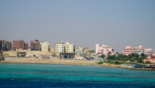 The new capacity will supply places such as Hurghada, in Red Sea governorate, Egypt